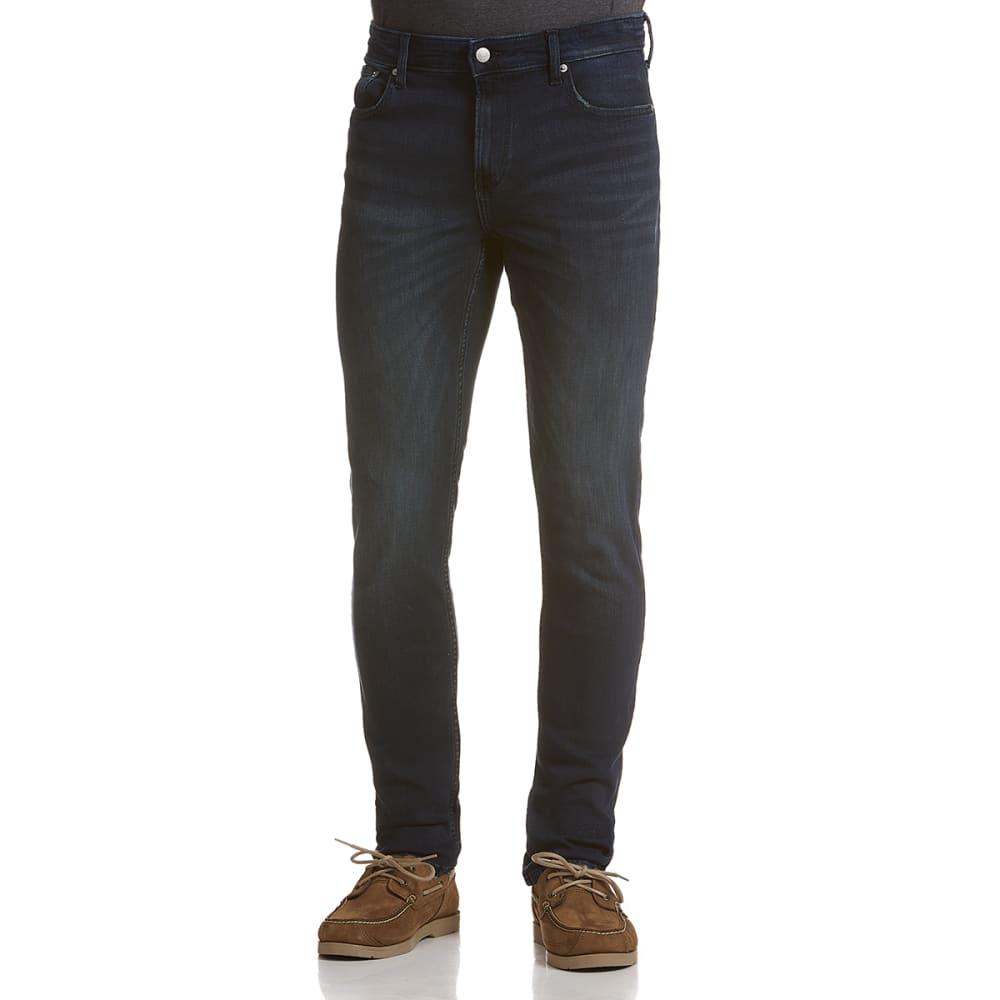 CALVIN KLEIN Men's Core Skinny Denim Jeans 29/30