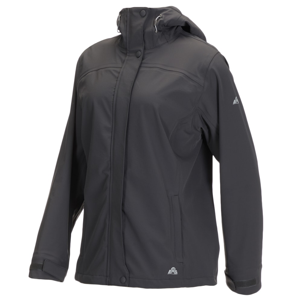 EMS Women's Nimbusflex Rain Jacket XS
