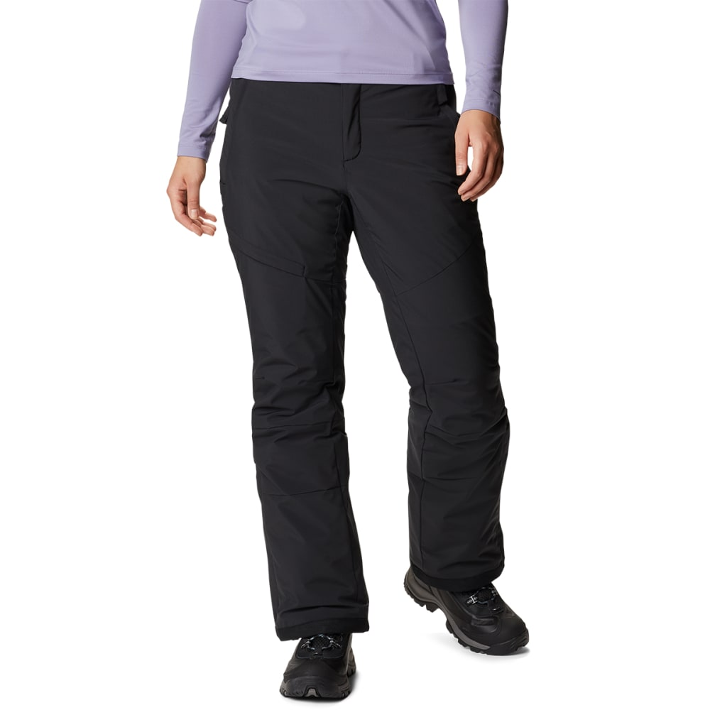COLUMBIA Women's Kick Turner Insulated Pants S