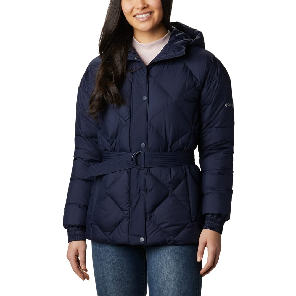 COLUMBIA Women's Icy Heights Belted Jacket S