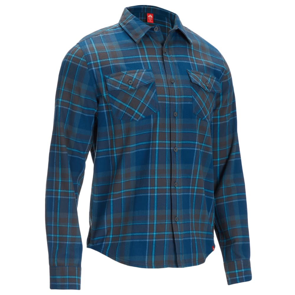 EMS Men's Timber Flannel S