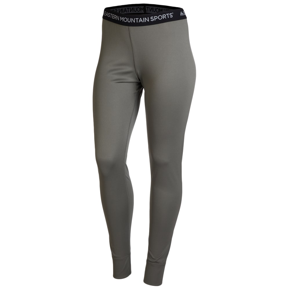 EMS Women's Lightweight Synthetic Baselayer Tights XS