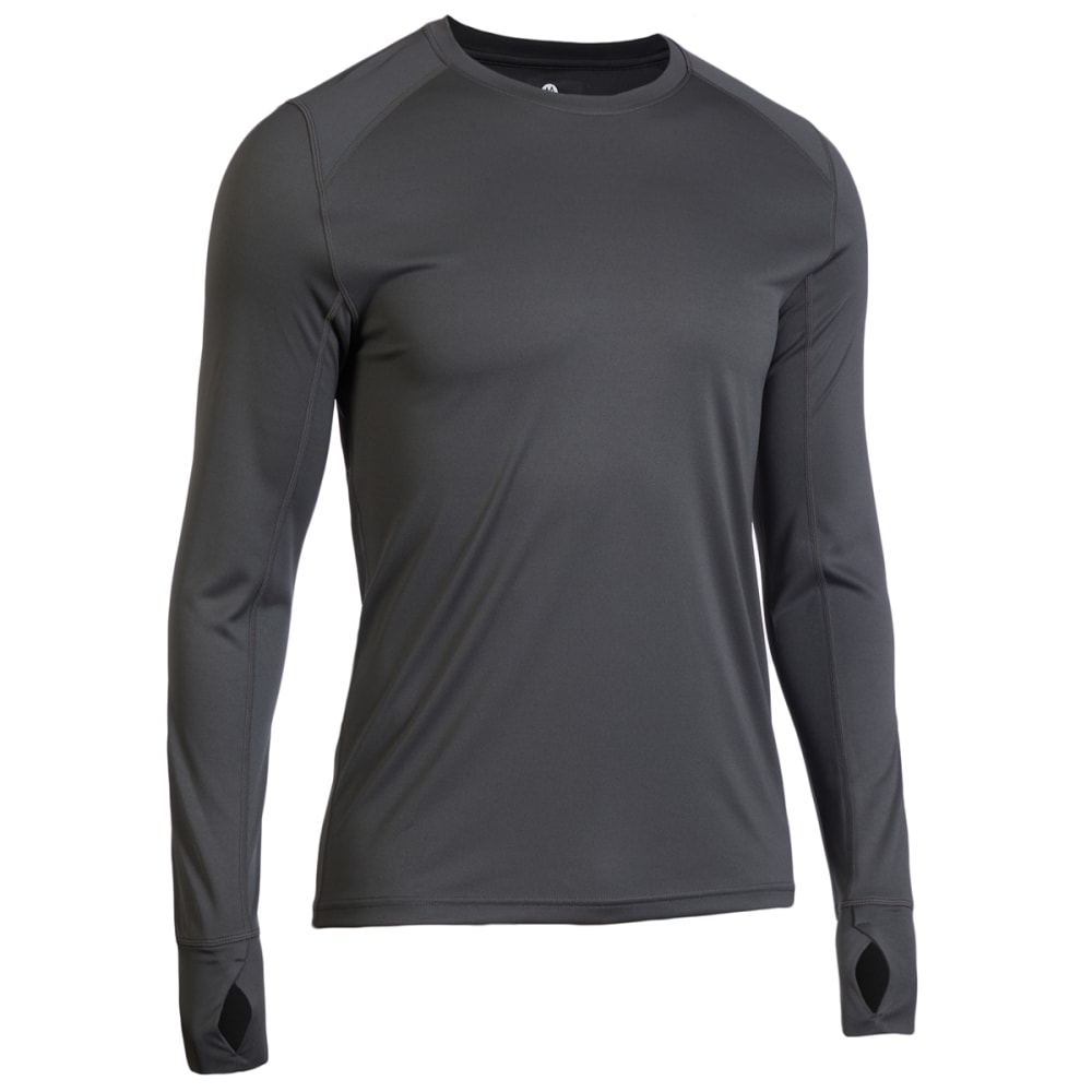 EMS Men's Lightweight Synthetic Base Layer Crew S