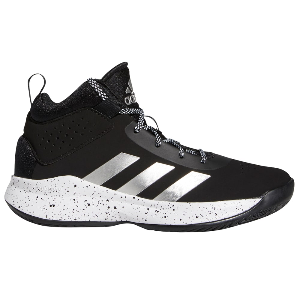 ADIDAS Boys' Cross Em Up 5 Basketball Sneakers 1