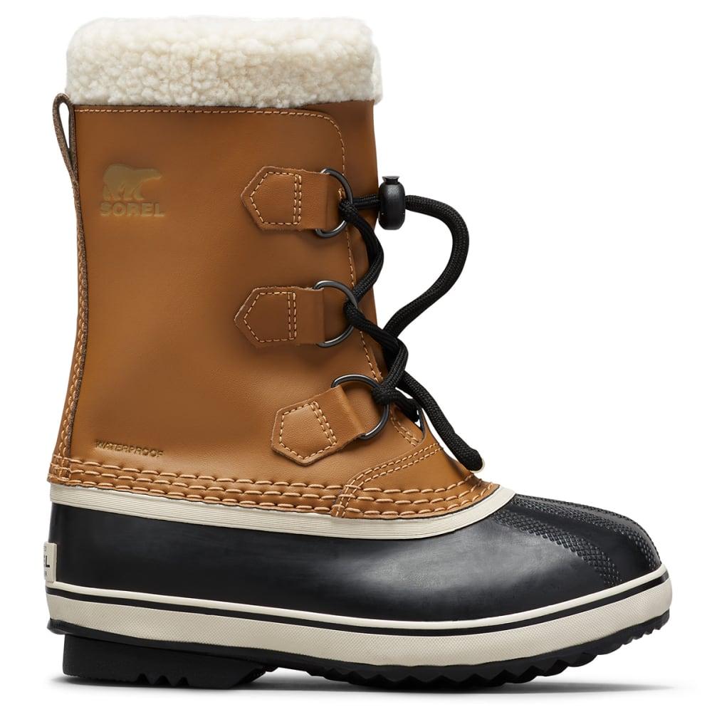 SOREL Kids' Yoot Pac TP Boot 3