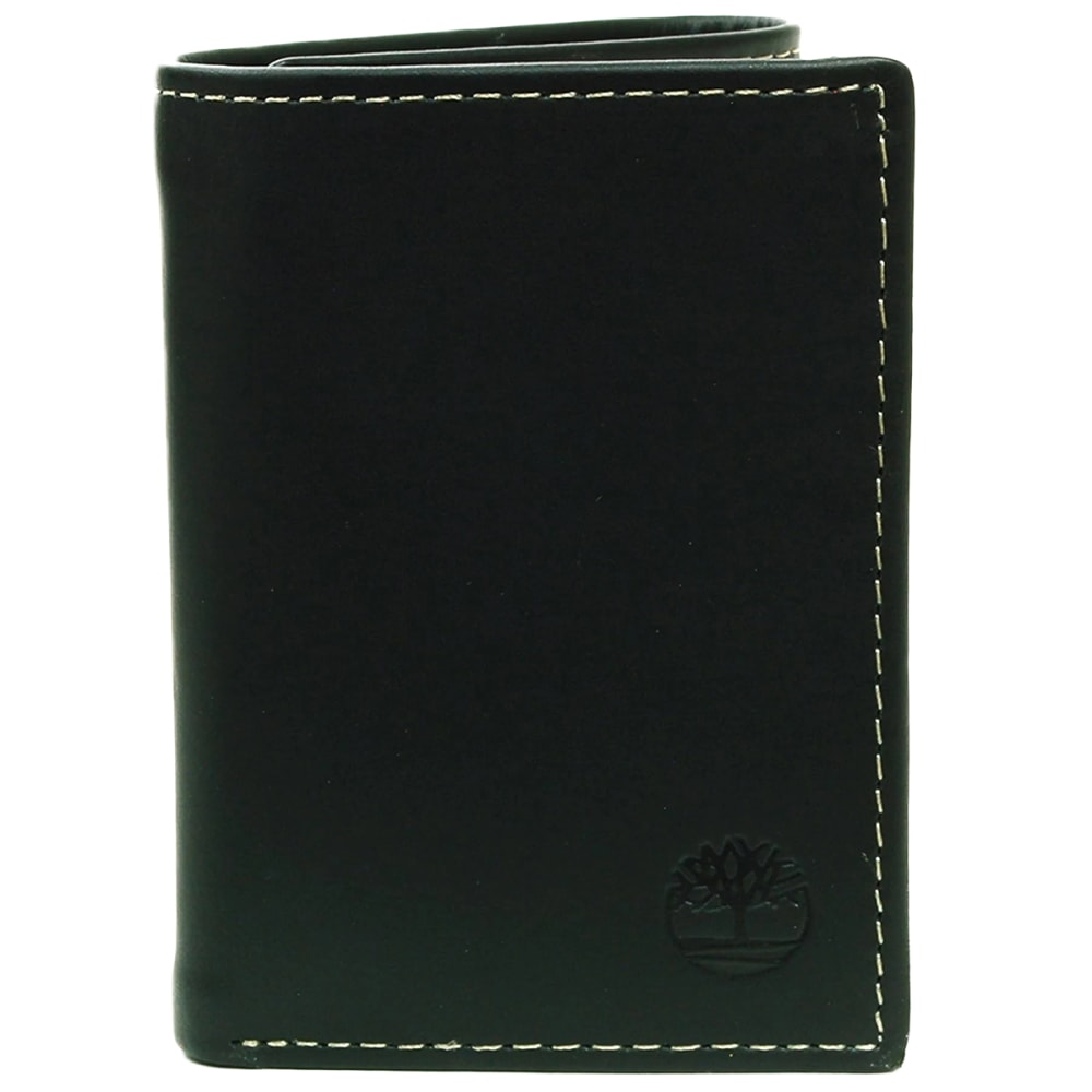TIMBERLAND Men's Hunter Trifold Wallet ONE SIZE