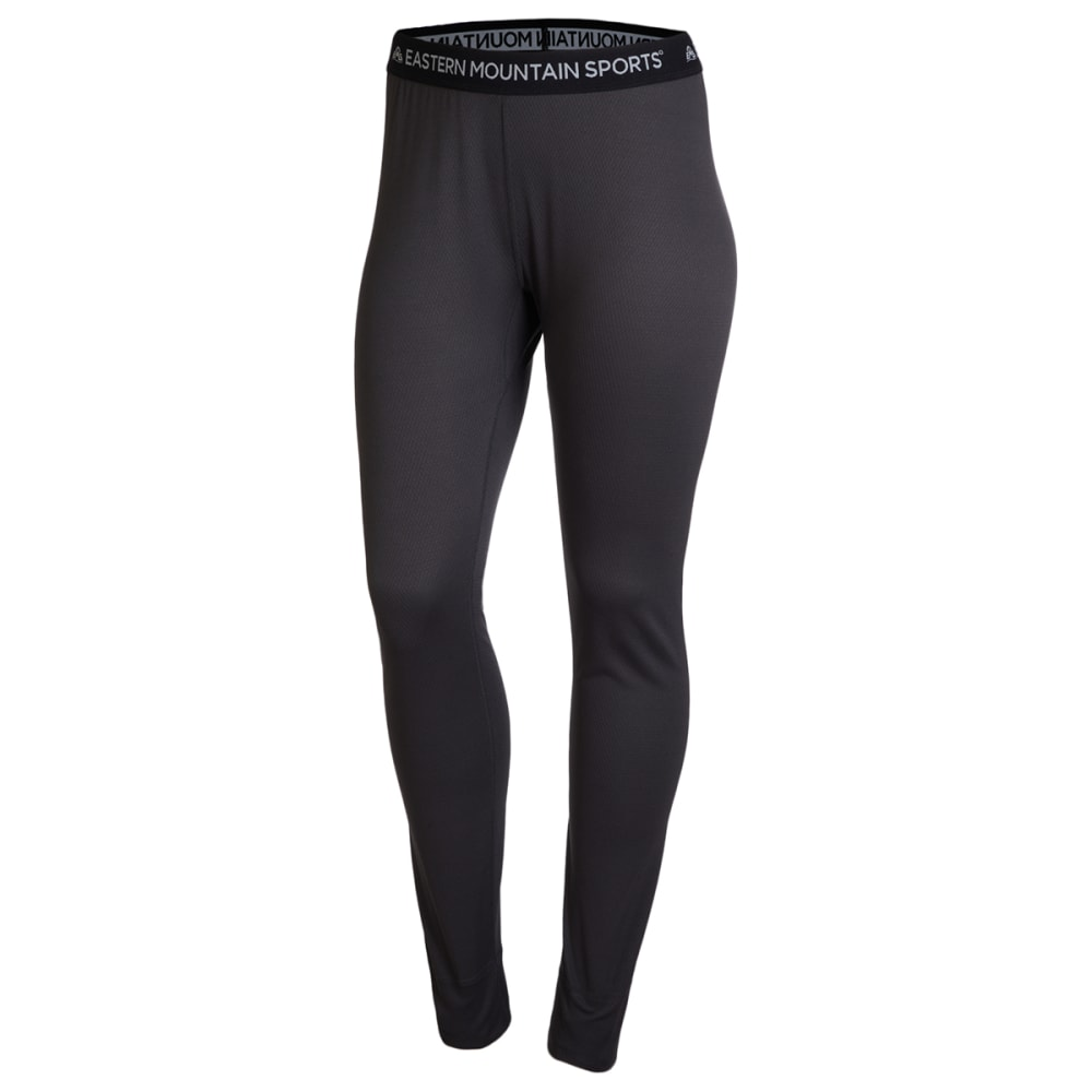 EMS Women's Midweight Synthetic Base Layer Tights XS