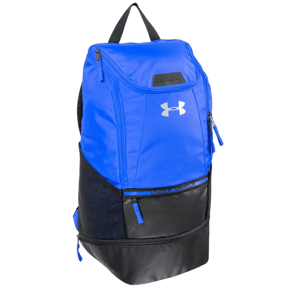 UNDER ARMOUR Unisex UA Striker Soccer Backpack ONE SIZE