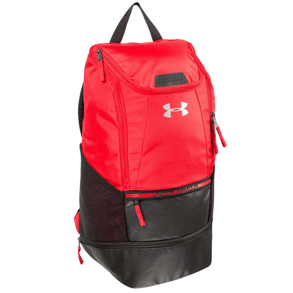 UNDER ARMOUR Unisex UA Sticker Soccer Backpack ONE SIZE