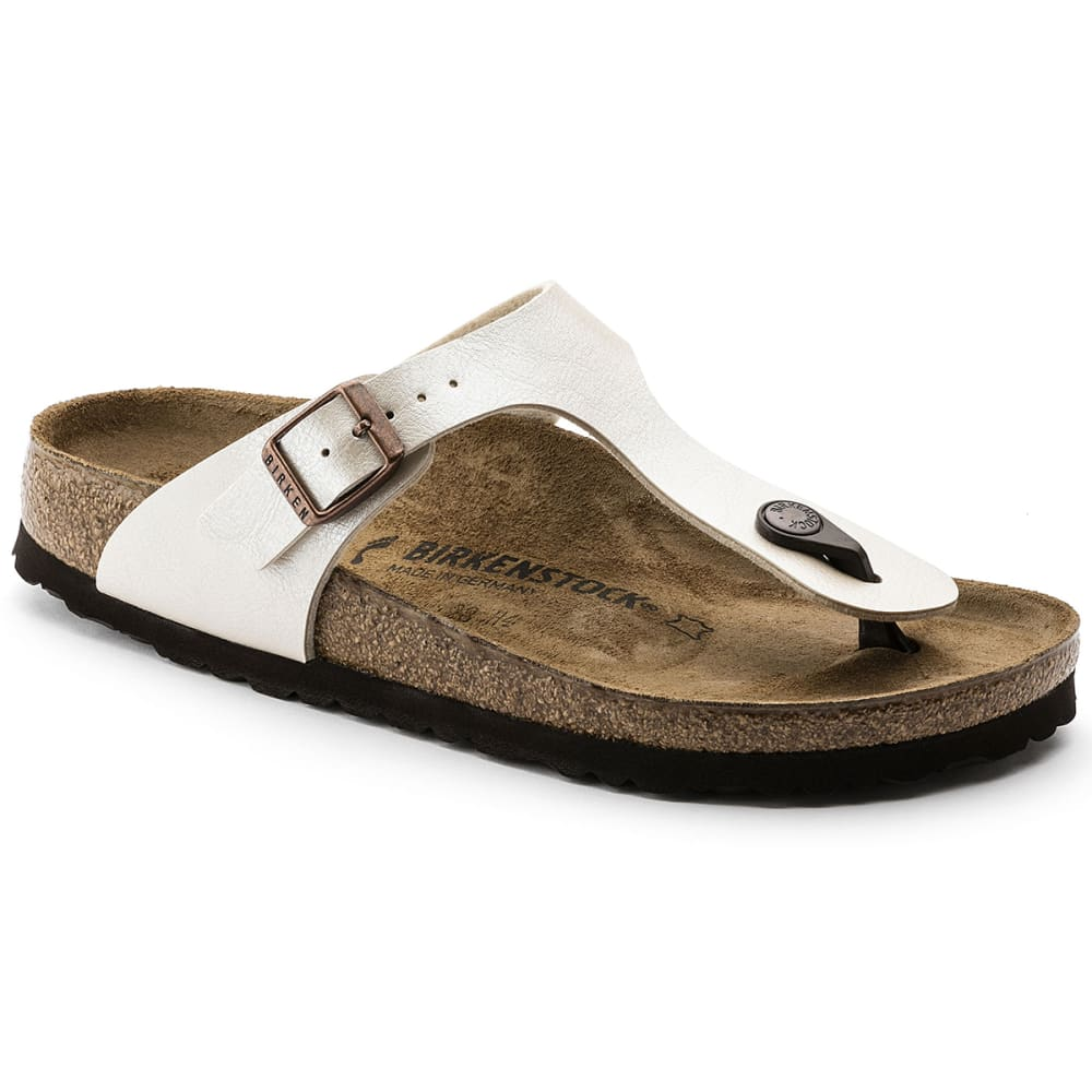 BIRKENSTOCK Women's Gizeh Thong Sandals 37