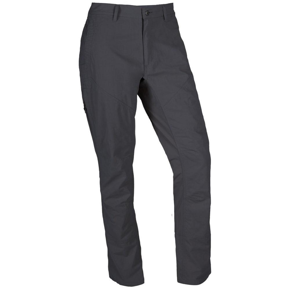 MOUNTAIN KHAKIS Men's Classic Fit Trail Pant 32/30