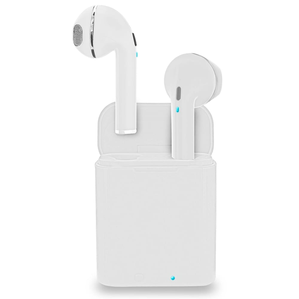 SENTRY True Wireless Bluetooth Earbuds with Case NO SIZE