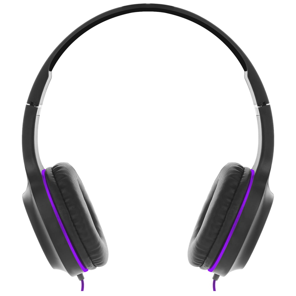 SENTRY DLX100 Tempo Stereo Headphone with MIC NO SIZE