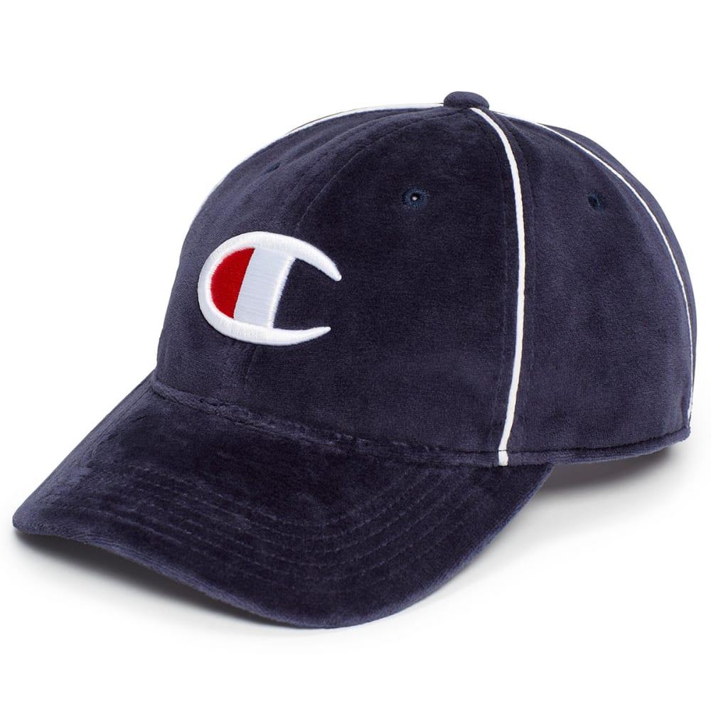 CHAMPION Men's Velour Hat NO SIZE