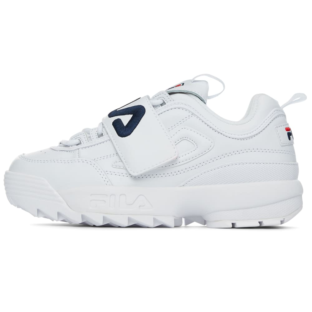 FILA Women's Disruptor 2 Applique Sneaker 6