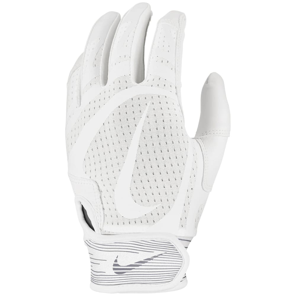 NIKE Kids' Alpha Huarache Edge Batting Glove S