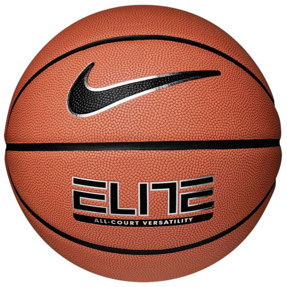 NIKE Elite All-Court Official Basketball ONE SIZE