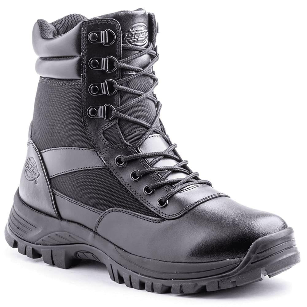 "DICKIES Men's Javelin 8"" Soft Toe Work Boots 8"