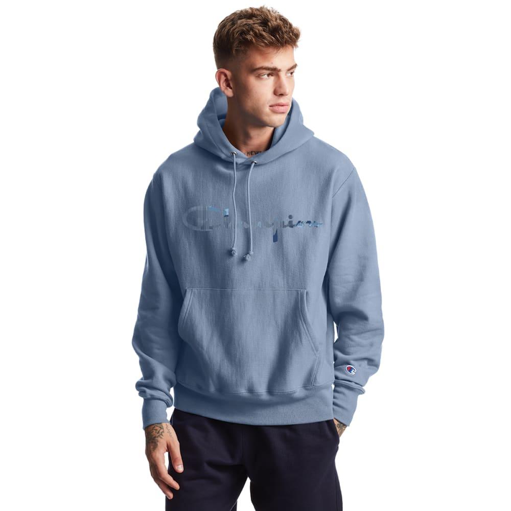 CHAMPION Men's Reverse Weave Pullover Hoodie M