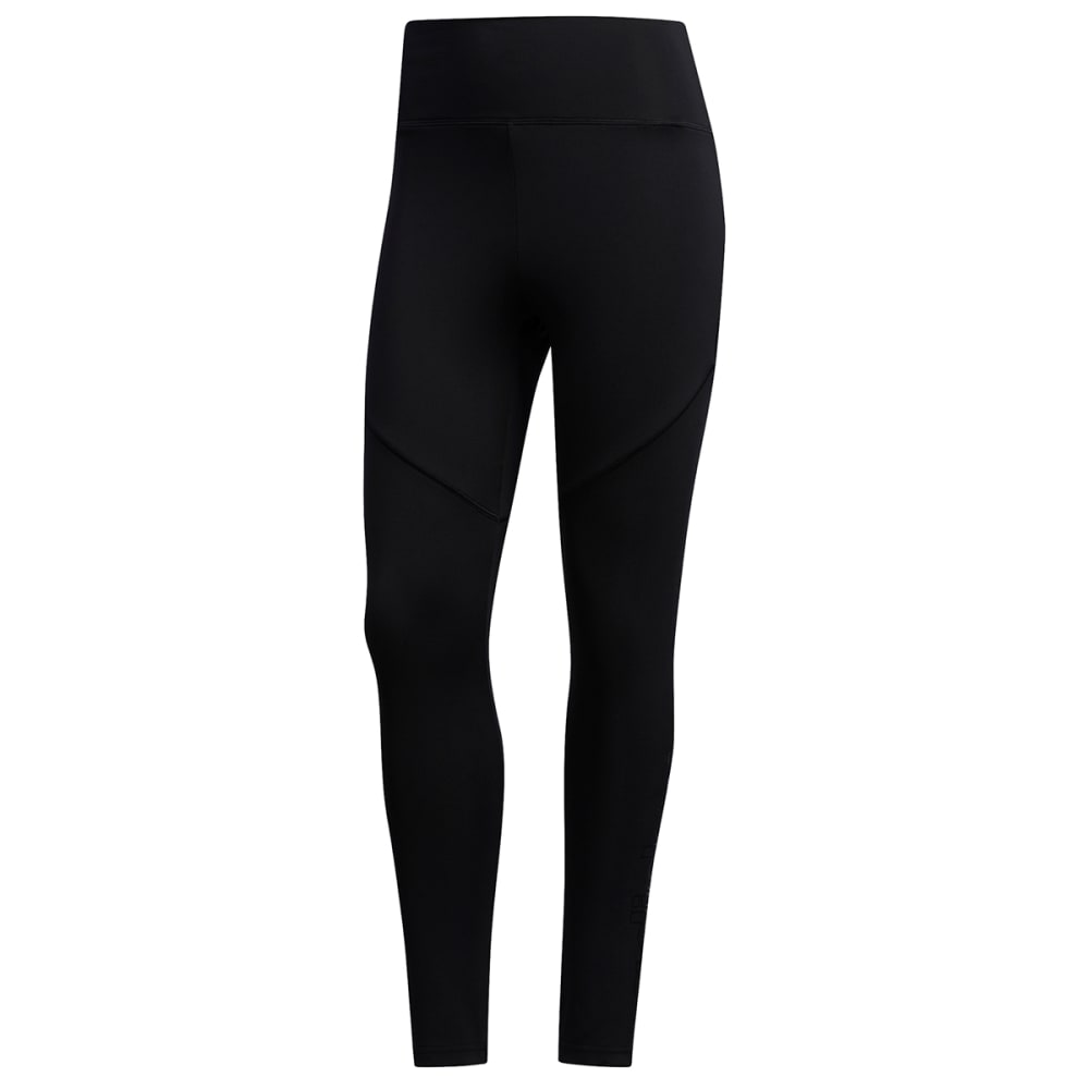 ADIDAS Women's Designed to Move High-Rise Tights M