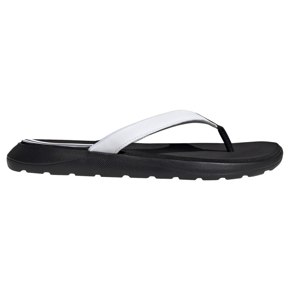 ADIDAS Women's Comfort Flip Flops 7
