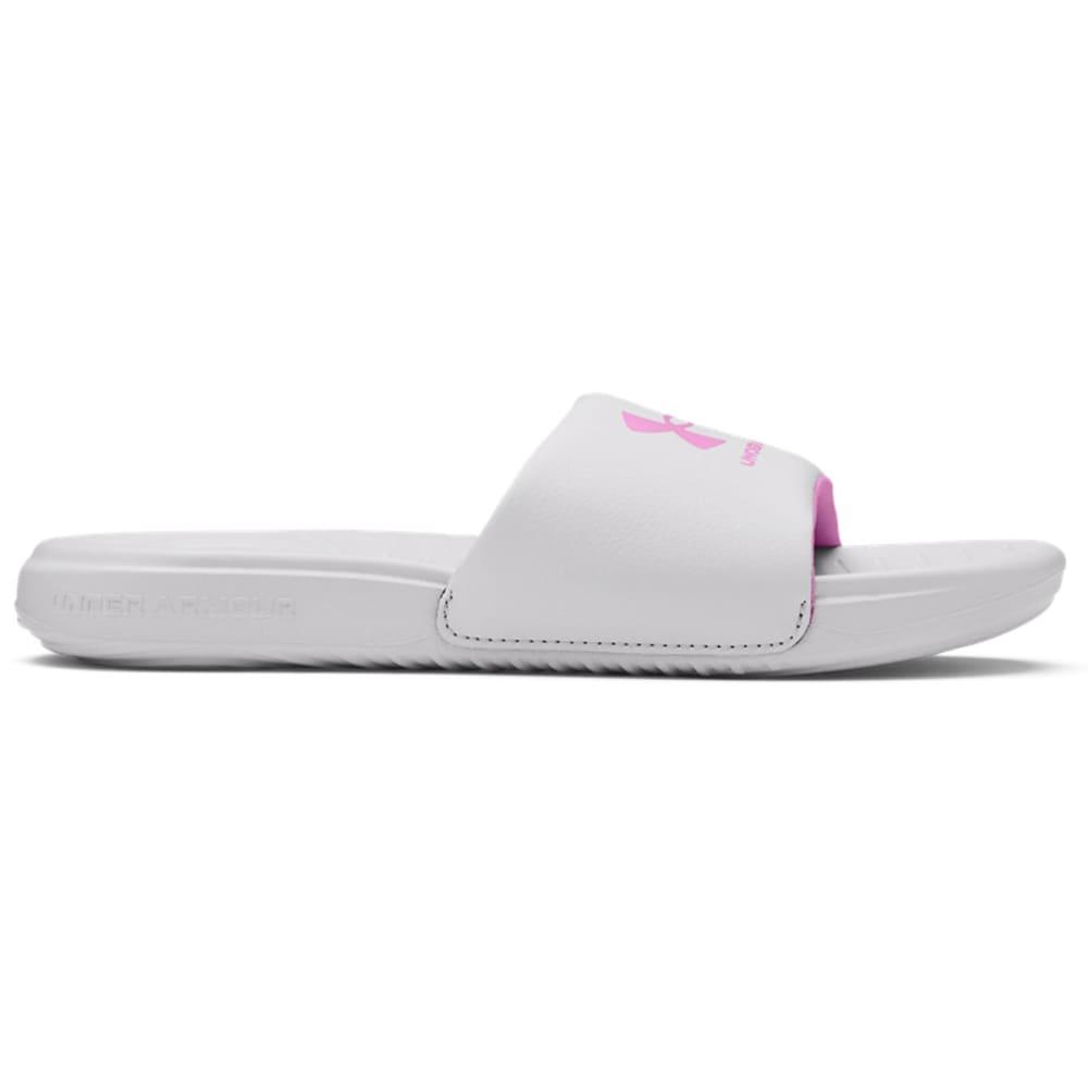 UNDER ARMOUR Women's Ansa Slide Sandal 6