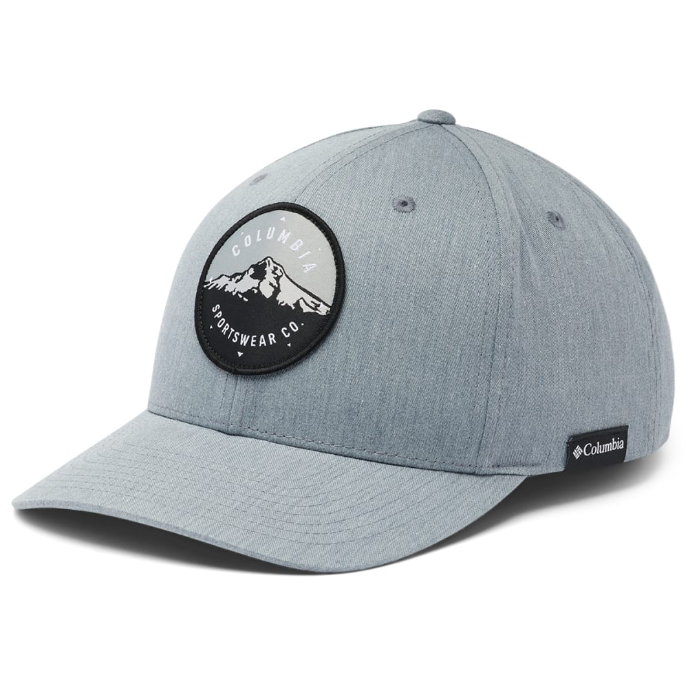 COLUMBIA Trail Essential Snap Back Hat ONE SIZE