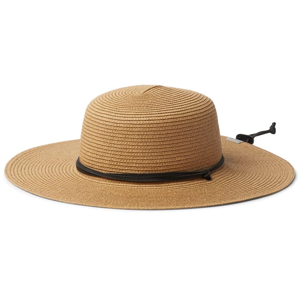 COLUMBIA Women's Global Adventure Packable Hat II L/XL