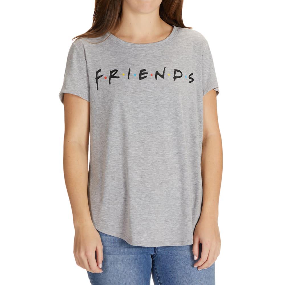 FRIENDS Juniors' Short Sleeve Graphic Tee XS
