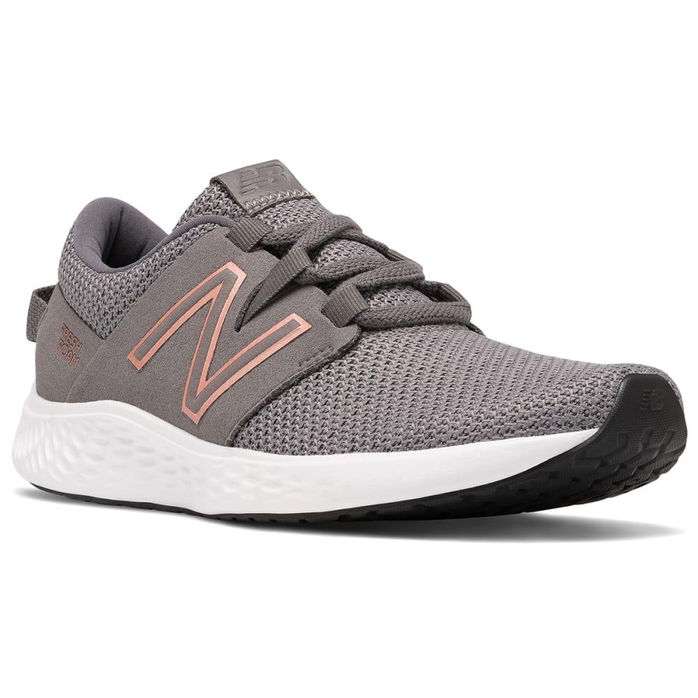 NEW BALANCE Women's Fresh Foam Vero Running Shoe 6.5