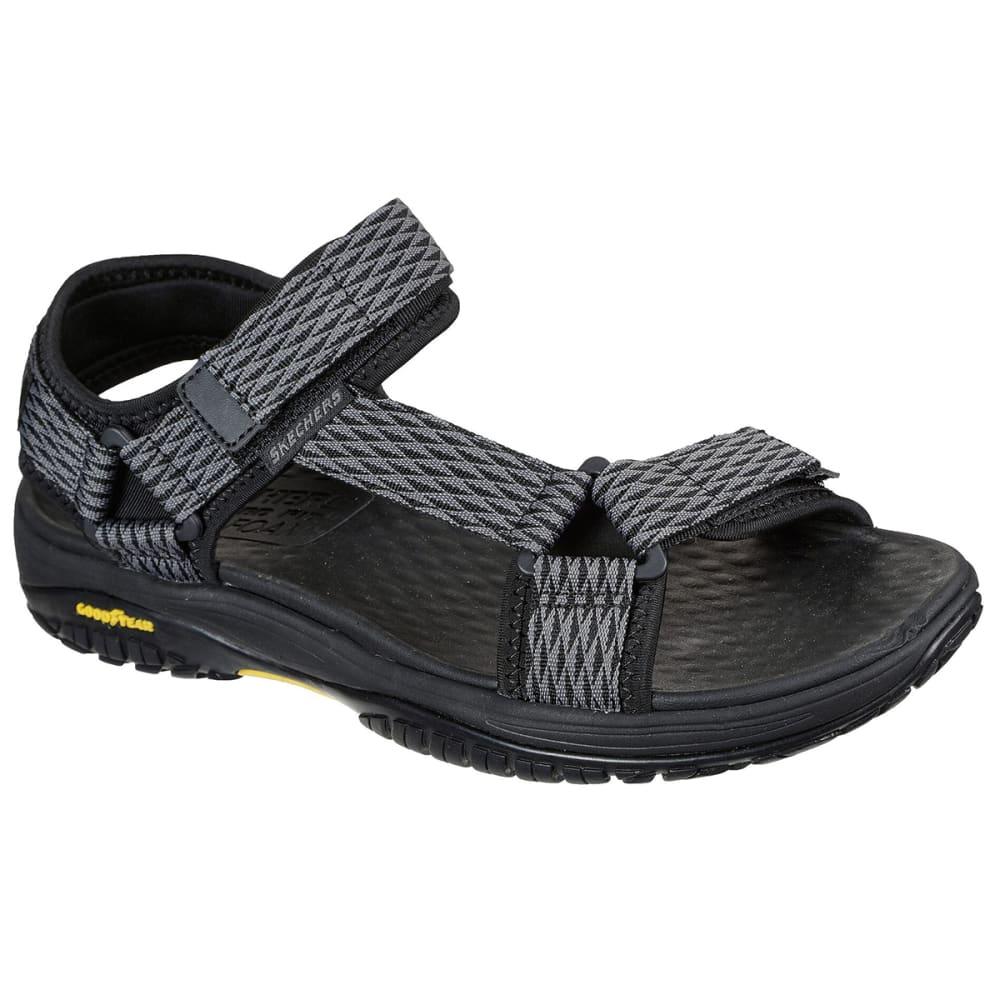SKECHERS Men's Relaxed Fit: Lomell - Rip Tide Sandal 11