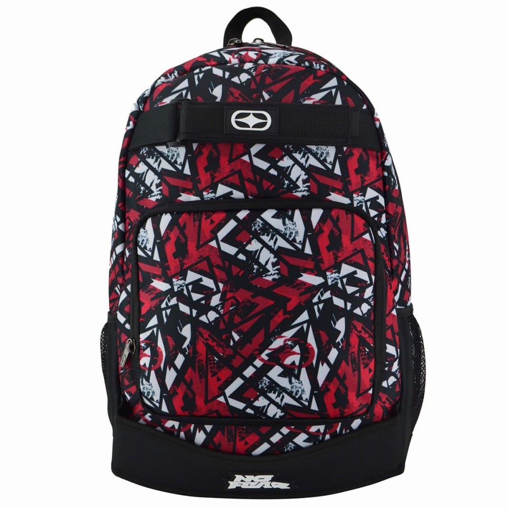 NO FEAR Skate Backpack ONESIZE