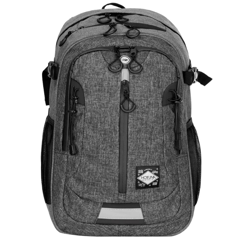 HOT TUNA Trekker Backpack ONESIZE