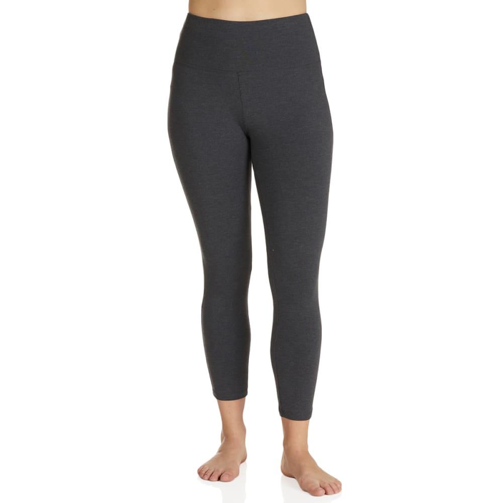 RBX Women's Tummy Control 7/8-Leggings S