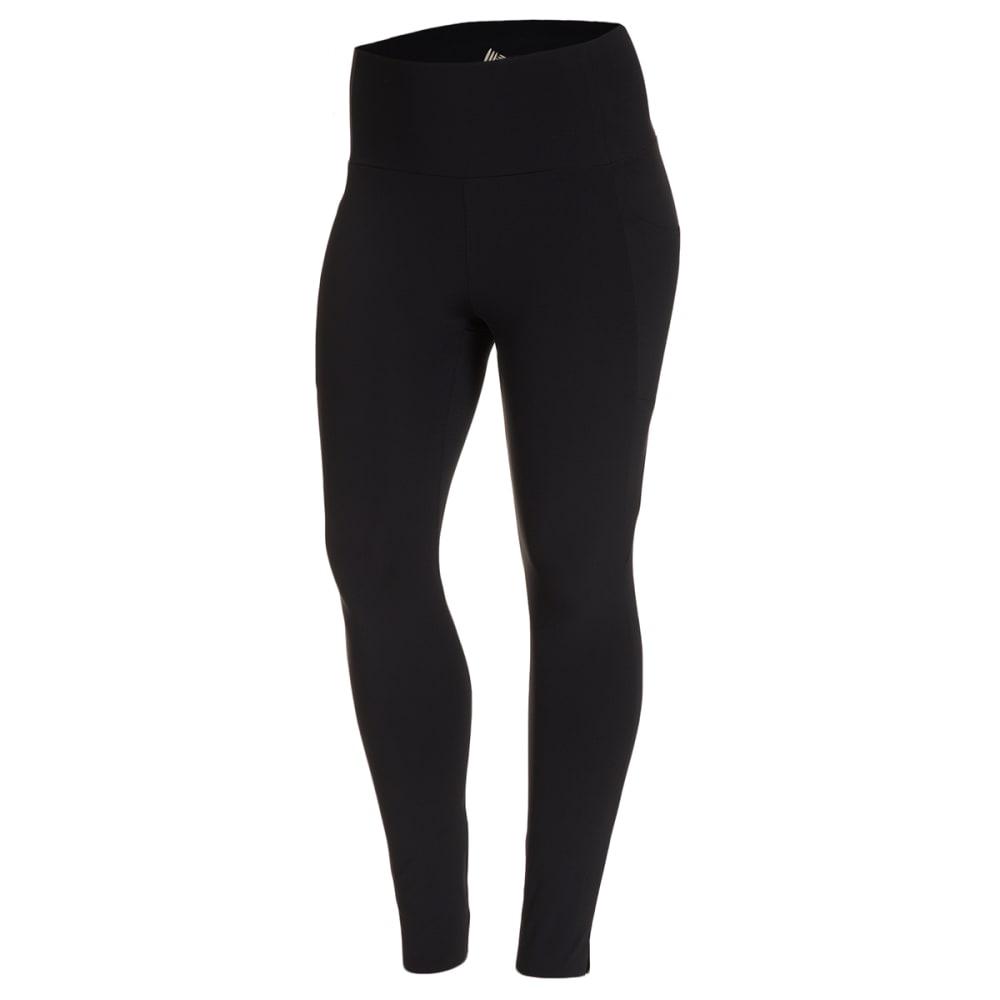 RBX Women's 7/8-Length Traveler Leggings S