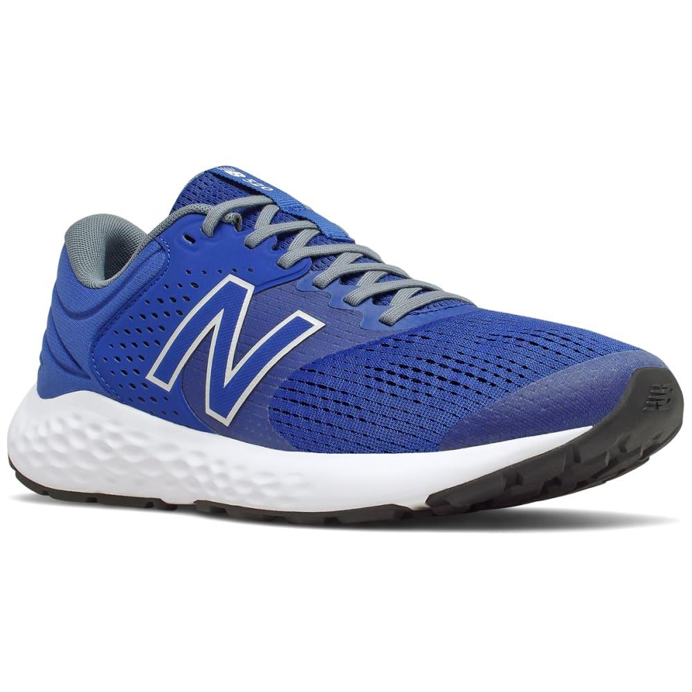 NEW BALANCE Men's 520v7 Running Shoes 8