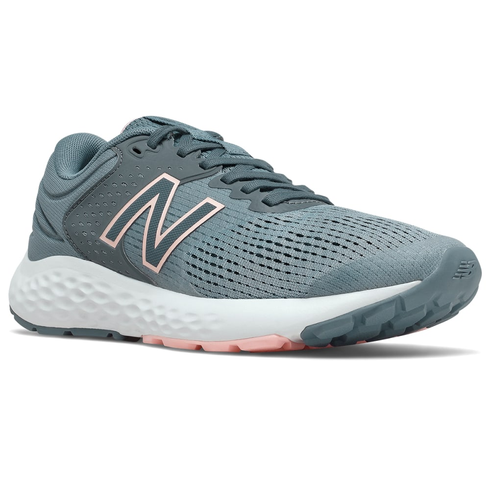 NEW BALANCE Women's 520v7 Running Shoe 6