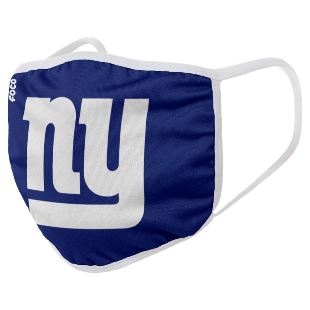 NEW YORK GIANTS NFL Face Cover NO SIZE