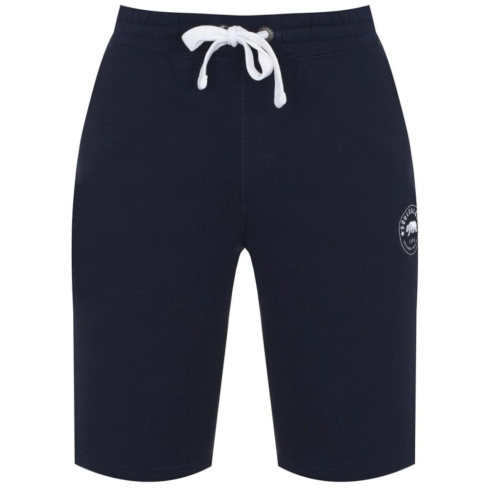 SOULCAL & CO Men's Signature Fleece Shorts XS