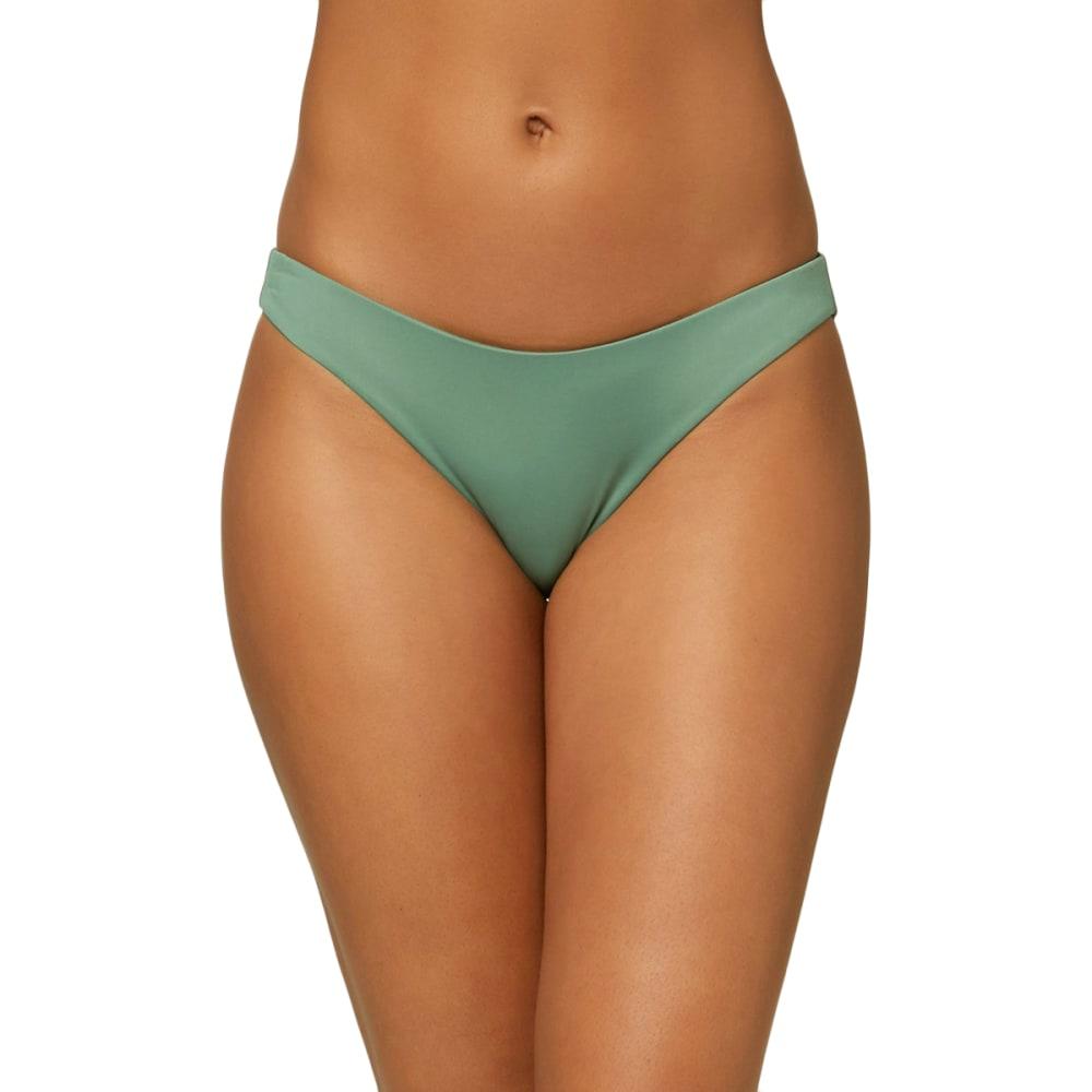 O'NEILL Women's Rockley Saltwater Solids Classic Swim Bottoms S