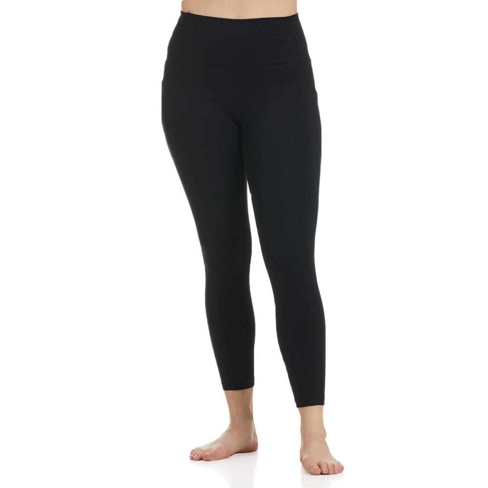 RBX Women's Ankle-Length Legging S