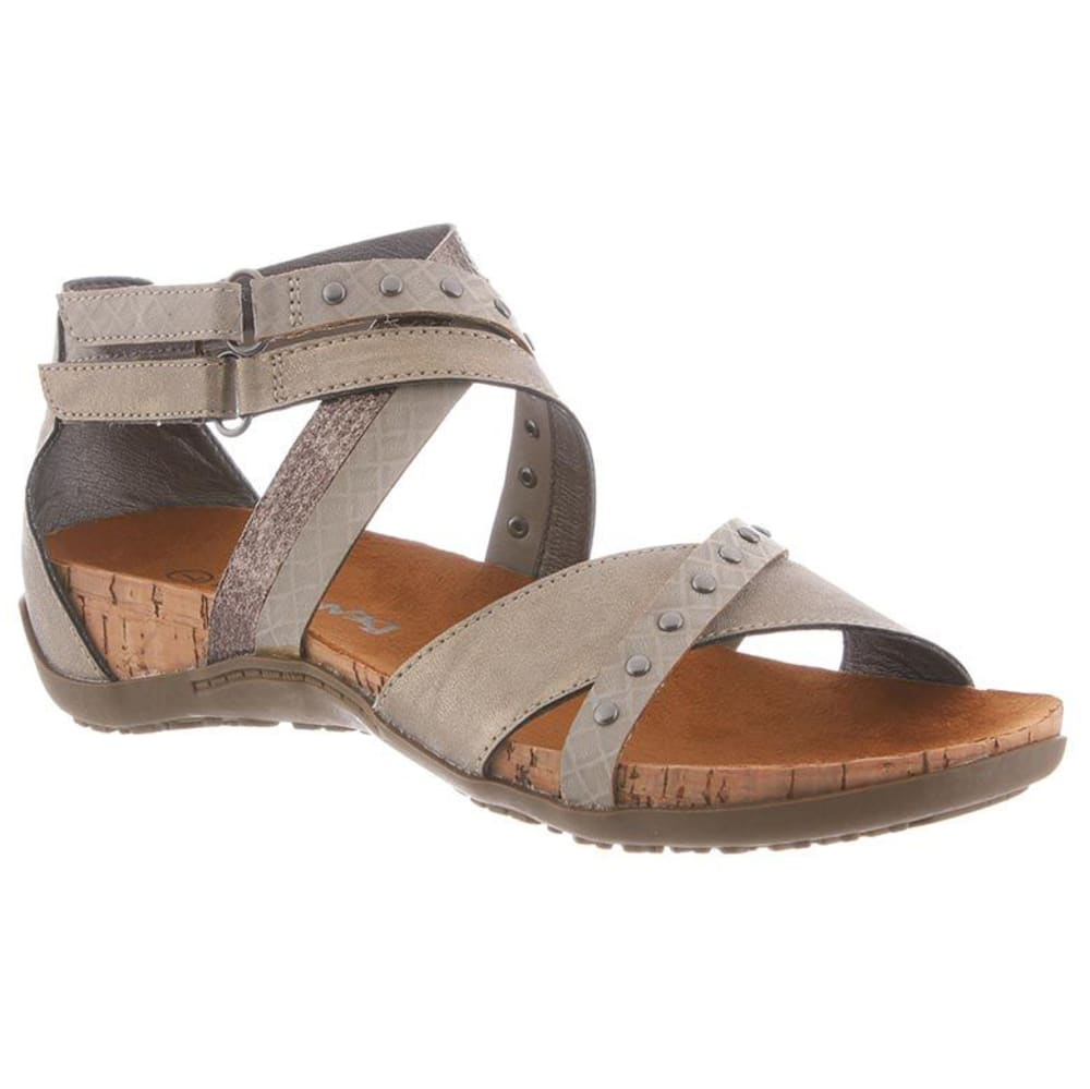 BEARPAW Women's Julianna II Sandal 6