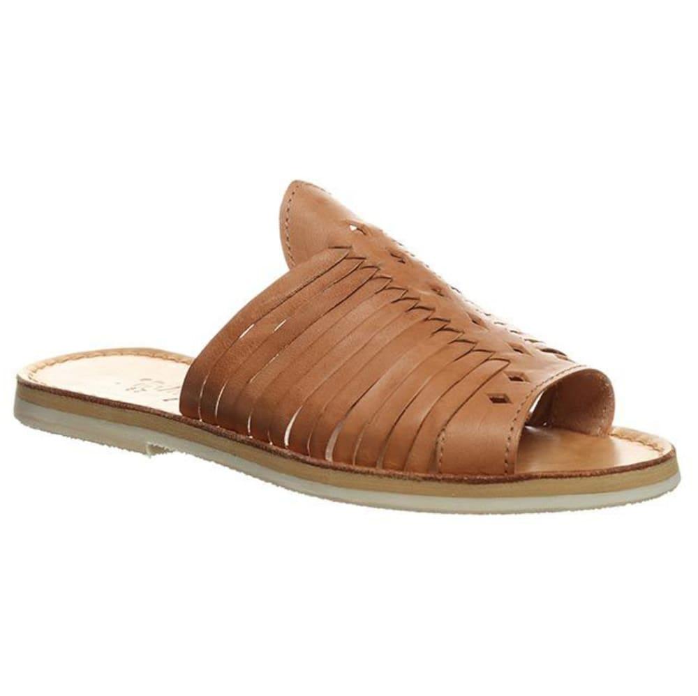 BEARPAW Women's Rosa Slide Sandal 6