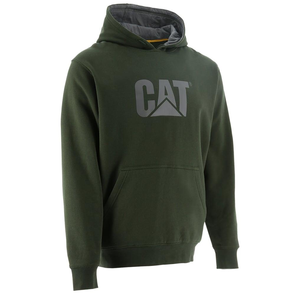 CAT Men's Hooded Sweatshirt M