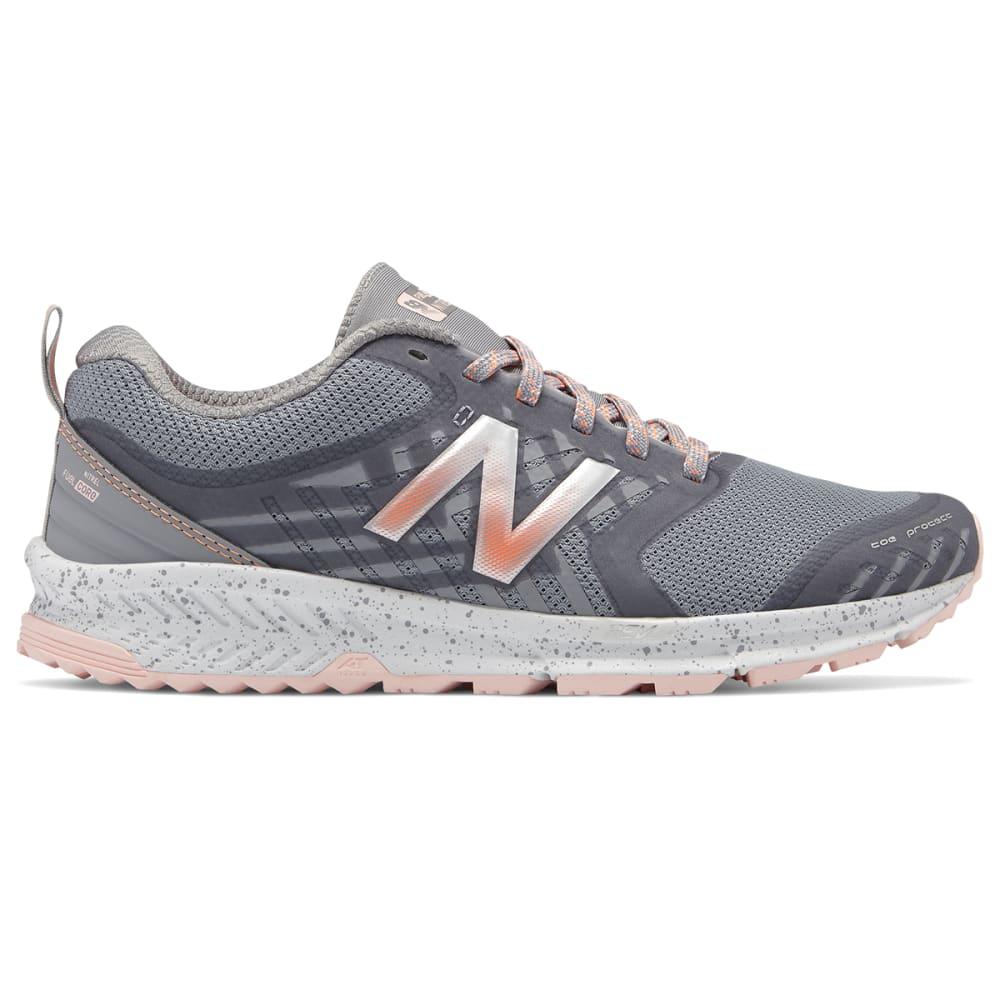 NEW BALANCE Women's FuelCore NITREL Trail Running Shoe 8.5