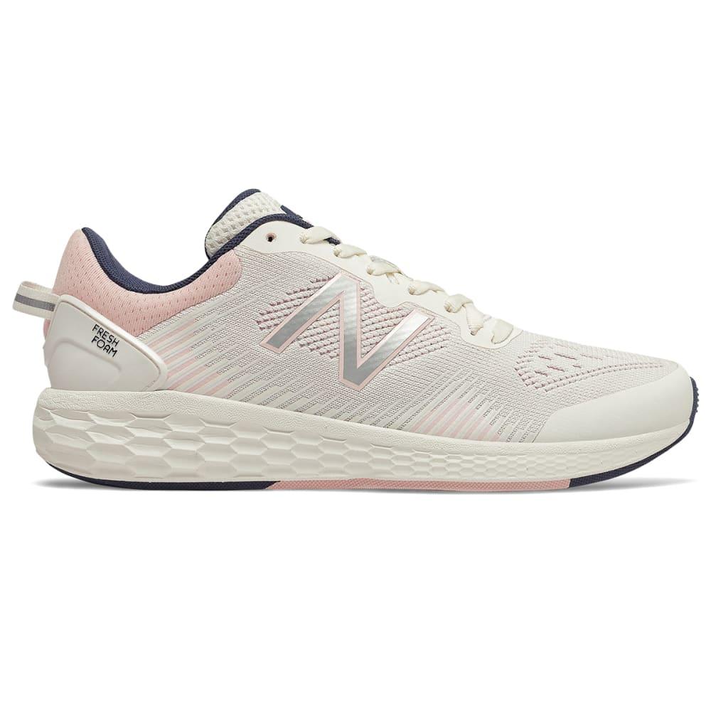 NEW BALANCE Women's Fresh Foam Cross Trail Running Shoe 6.5