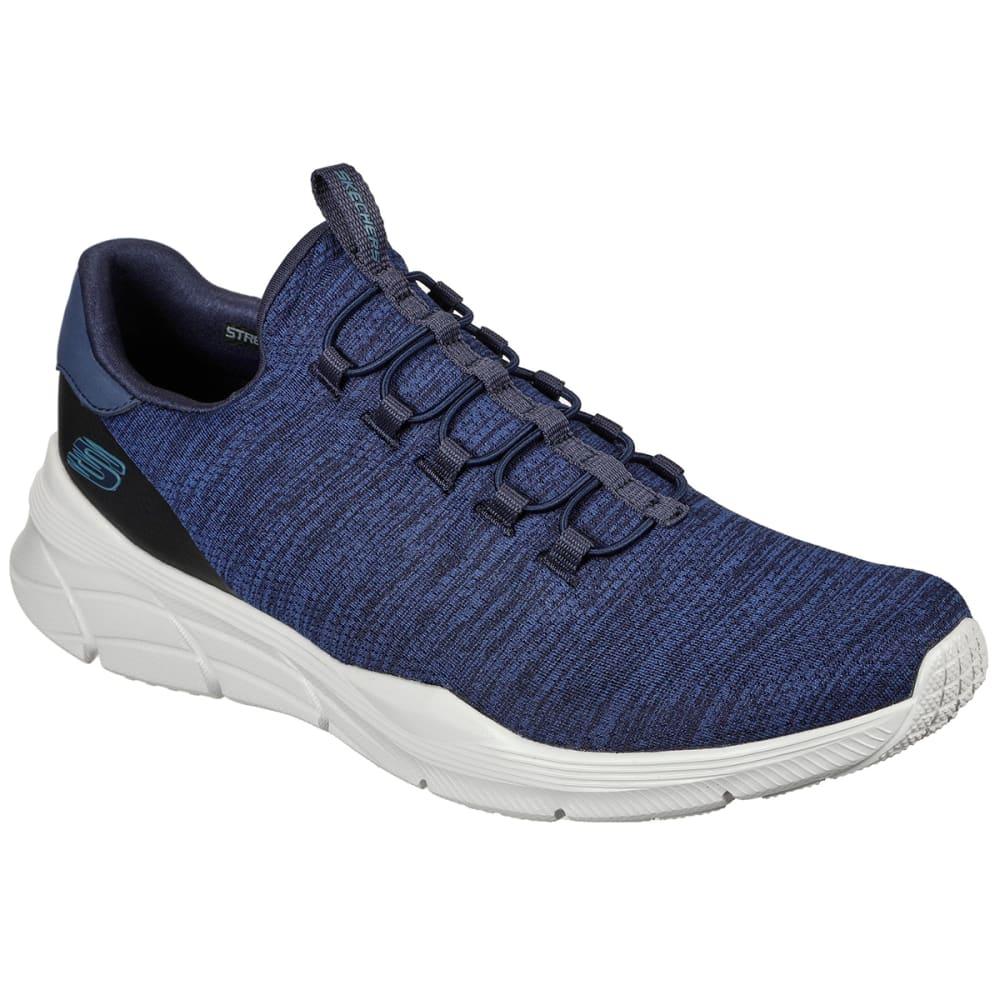 SKECHERS Men's Relaxed Fit: Equalizer 4.0 - Voltis Sneaker 8.5