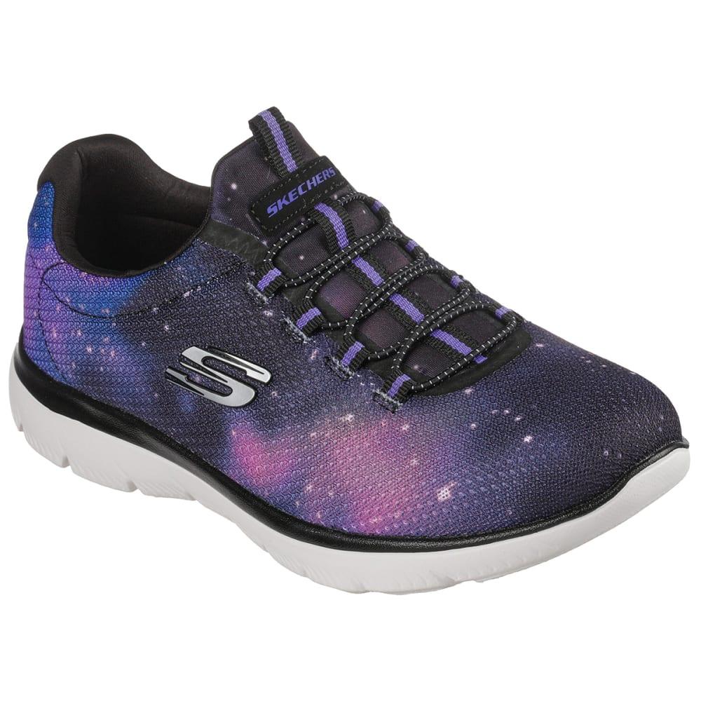 SKECHERS Women's Summits-Galaxy Dream Shoes 6