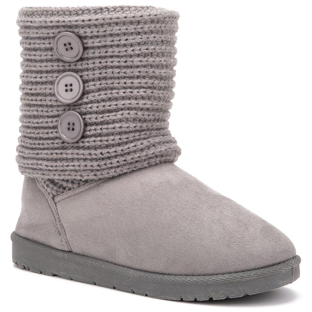 OLIVIA MILLER Women's Loomie Winter Boots 10