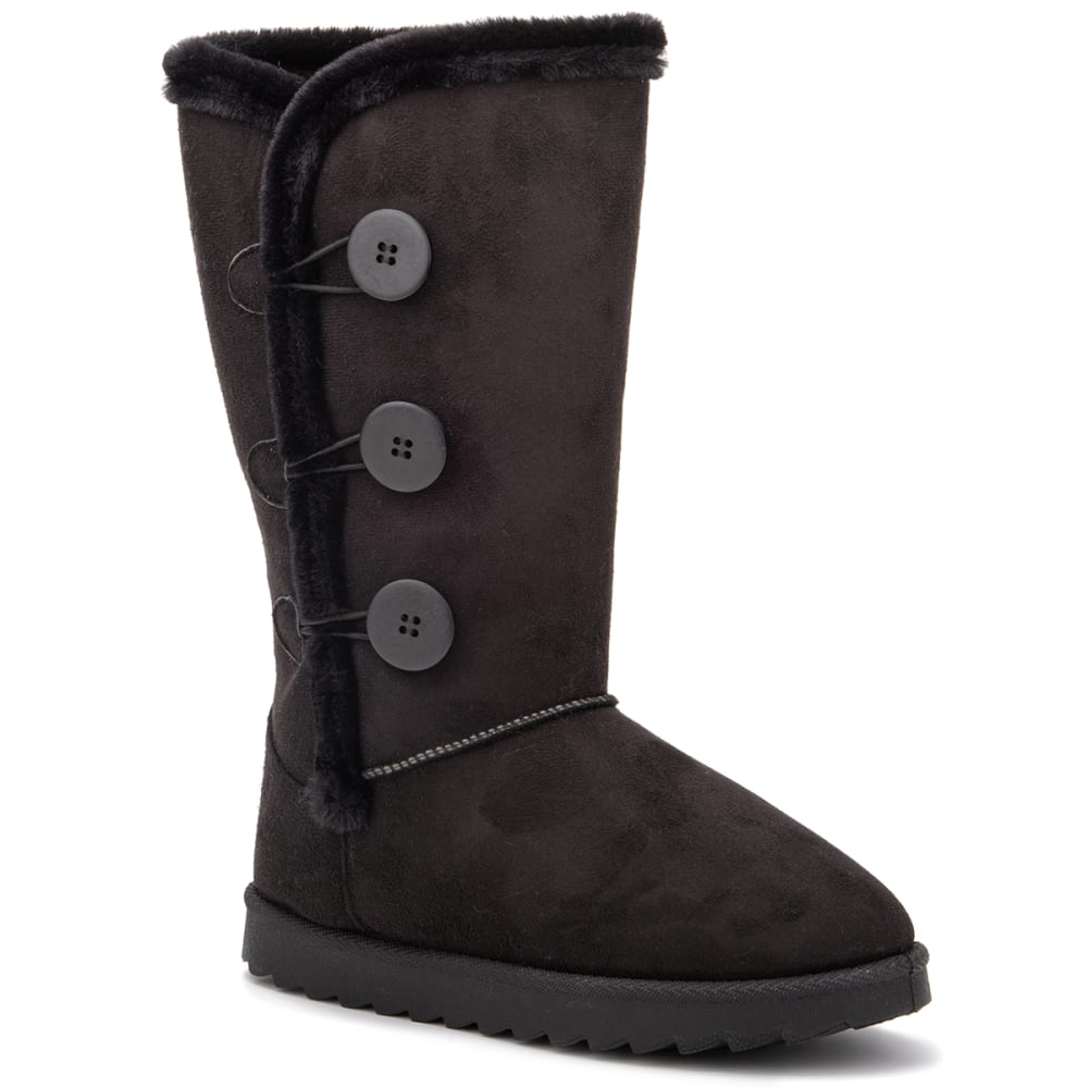 OLIVIA MILLER Women's Nadine Cold Weather Boots 10